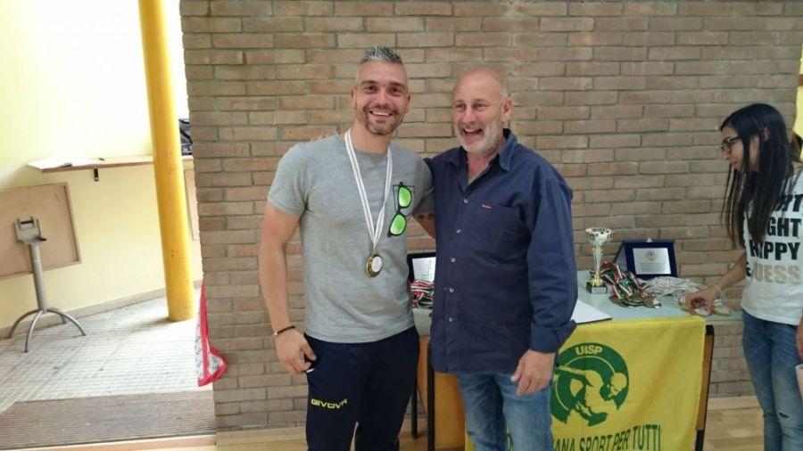 Ciconia batte Torrese per 6-0 a Castelgiorgio alle semifinali del 1° Campionato Interregionale Uisp