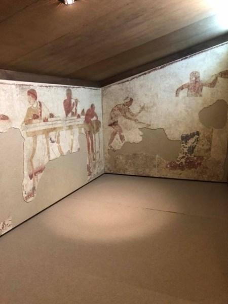 Il Museo Archeologico Nazionale apre di notte. Prevista anche visita guidata col Prof.Bizzarri