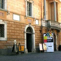 Nuovo orario del Servizio di Informazioni e Accoglienza Turistica di piazza Duomo