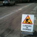 Lavori sull'Amerina, dal 26 al 30 agosto senso unico alternato nel centro abitato di Orvieto scalo