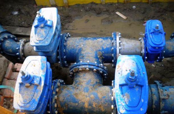 Possibili cali di pressione per manutenzione idrica in data 14 settembre in zona via Narni di Terni