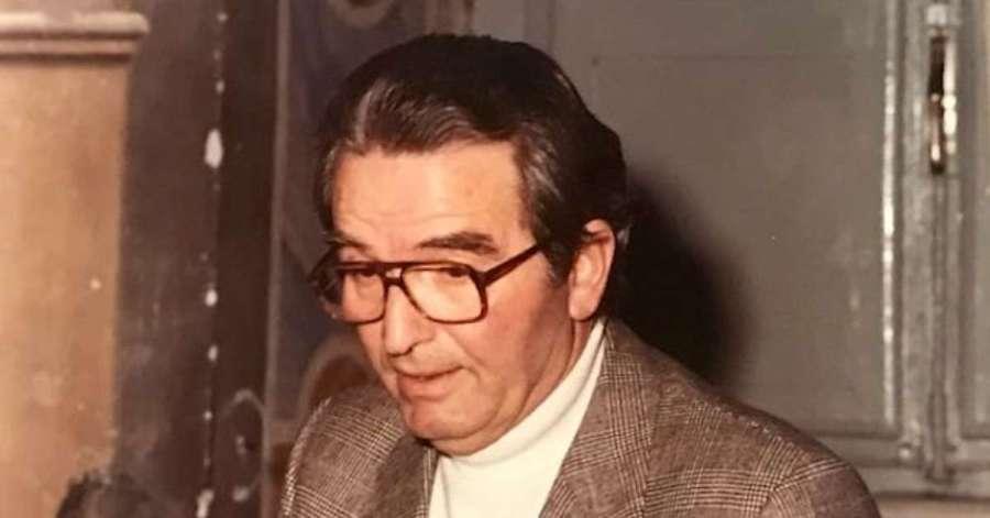 Orvieto pone una lapide in memoria del sindaco emerito Wladimiro Giulietti