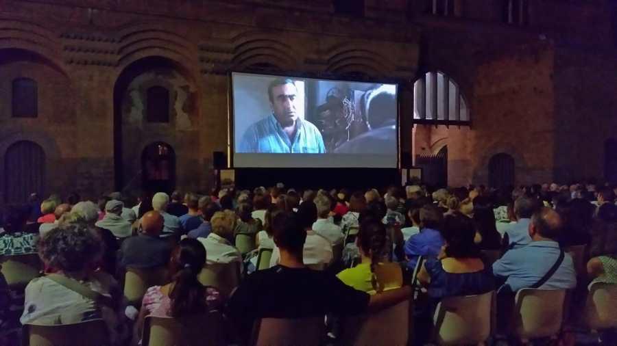 """Chiude con successo la rassegna """"I Mestieri del Cinema"""". Ora si lavora per Umbria Folk Festival"""