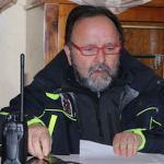 Giuliano Santelli eletto nel Comitato Nazionale del volontariato di Protezione Civile