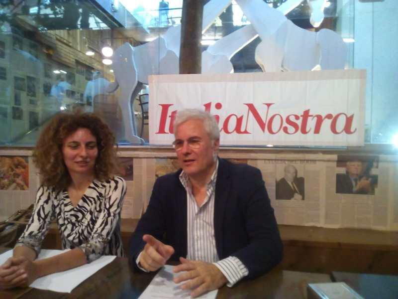 Discarica, ambiente e patrimonio cittadino: Italia Nostra sbatte i pugni sul tavolo