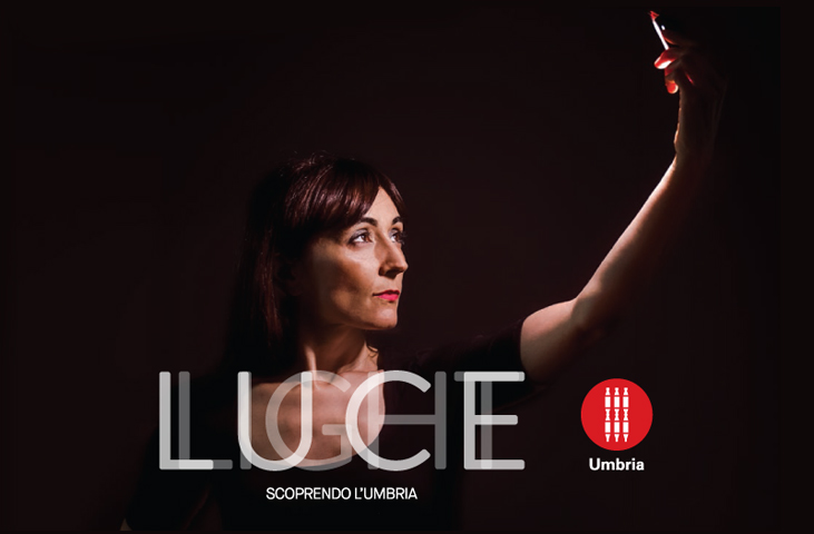 """Scoprendo l'Umbria-Luce"": oltre 10.000 followers con le campagne social"
