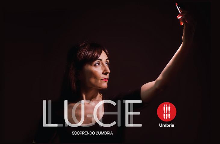"""""""Scoprendo l'Umbria-Luce"""": oltre 10.000 followers con le campagne social"""