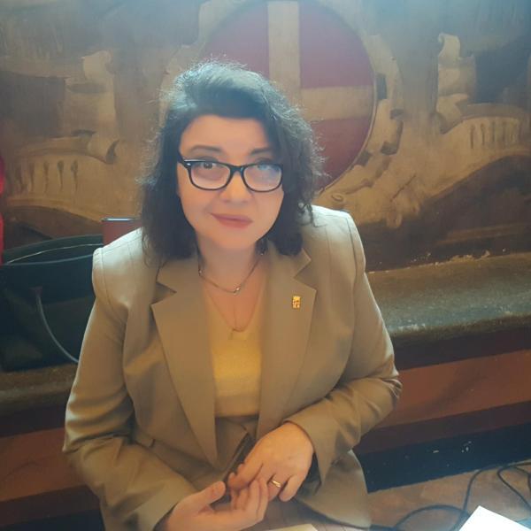 """Art bonus, Vergaglia (M5S): """"Orvieto assente, è il fallimento della politica culturale"""""""