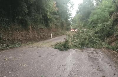 VIDEONEWS – Parcheggi allagati, frane e smottamenti: di nuovo l'Orvietano messo a soqquadro dalla bomba d'acqua