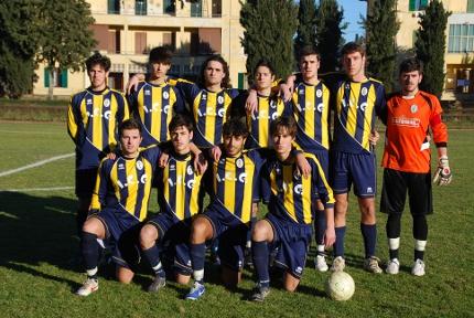 Pausa forzata Covid-19 per la Vigor Acquapendente, squadra pronta a lottare per i play-off