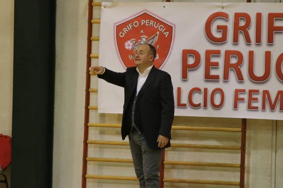 Orvieto Fc, prossimo obiettivo la Coppa Italia regionale Femminile di Calcio a 5