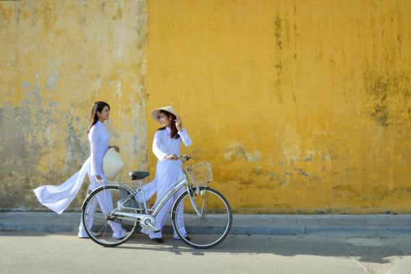 Ragazze vietnamite