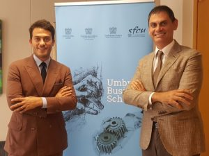 Confindustria presenta ITS Umbria Academy. Open day a Orvieto il 20 settembre