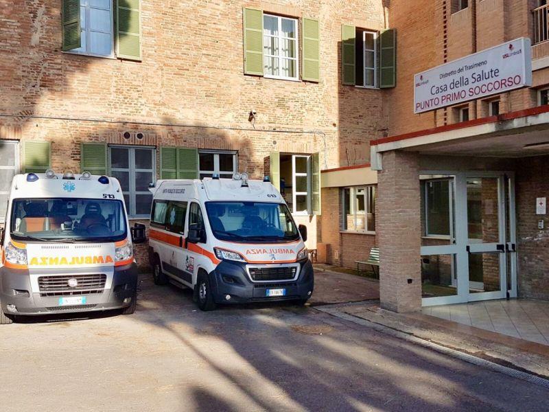 Pronto soccorso Città della Pieve, Consiglio di Stato decide: rimane chiuso