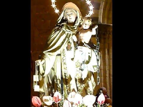 Processione Madonna della Mercede
