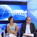 METEO WEEKEND #161: le principali news del fine settimana