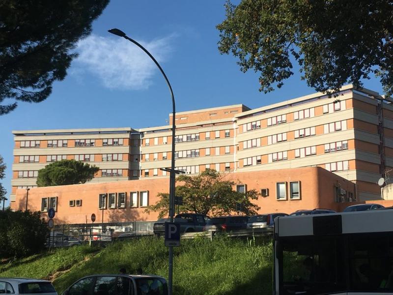 L'ospedale di Terni cerca fisioterapisti, aperto il concorso per 3 assunzioni a tempo indeterminato