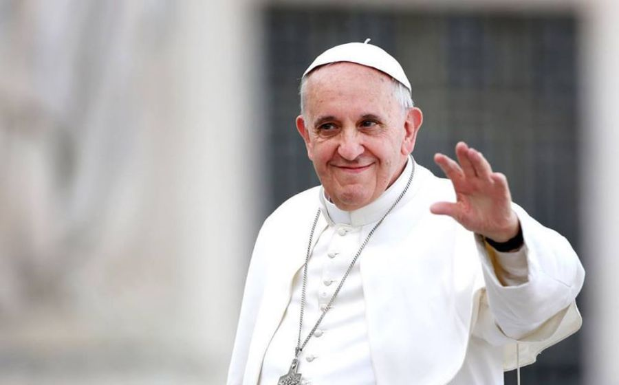 53esima Giornata Mondiale delle Comunicazioni Sociali, il messaggio di Papa Francesco
