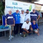 C.I.S. 2018 a Corbara: un vero successo