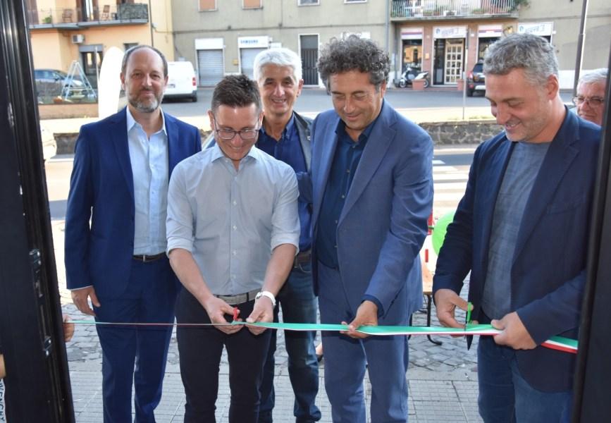 Apre a Orvieto nuovo punto Enel Partner