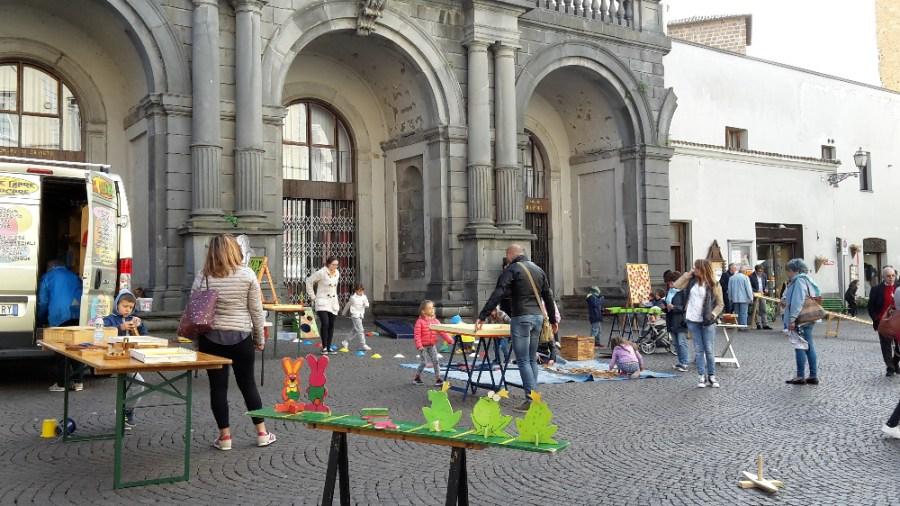 Chiude in positivo il Festival del Gioco a Orvieto. Ecco le prospettive per il 2019