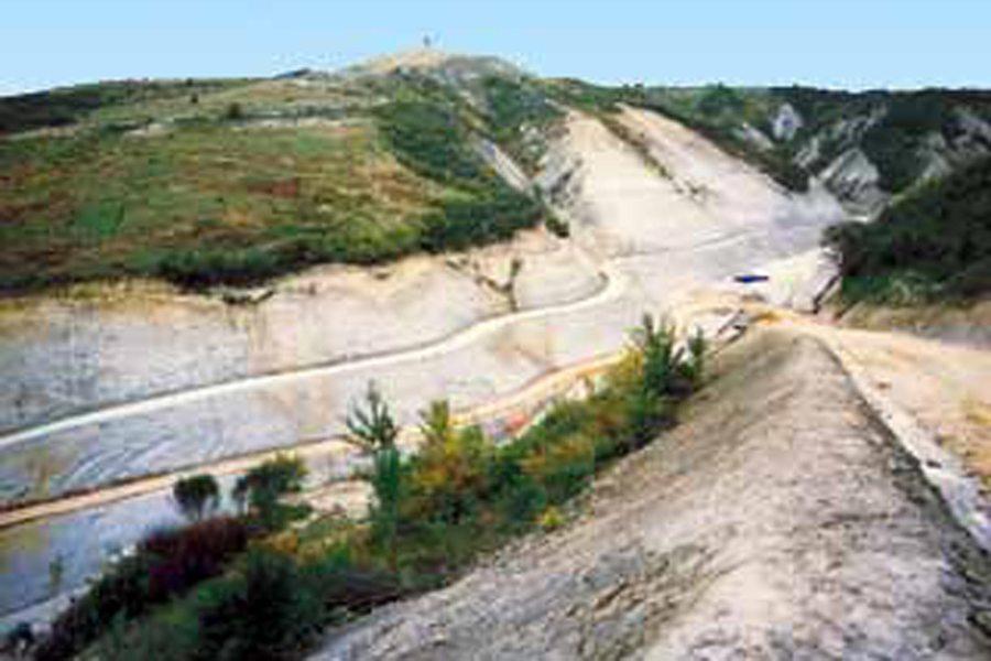 """Le Crete, Comitato Eco-Orvietano: """"Sulla discarica le polemiche sono più che giustificate"""""""