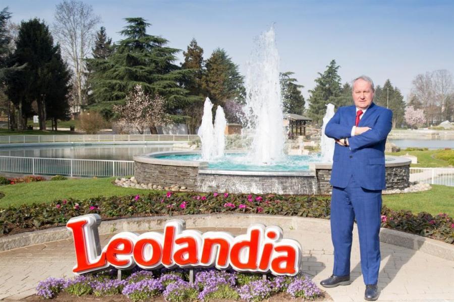 Leolandia pronta a partire, la Regione Umbria cofinanzierà il sogno di Narni