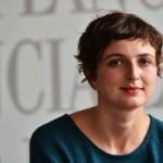 """La regista Alice Rohrwacher riceve il """"Premio Angelo alla Carriera Popoli e Religioni"""""""
