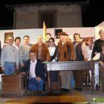 Risate e cultura per la rassegna dialettale al Teatro Caffeina di Viterbo