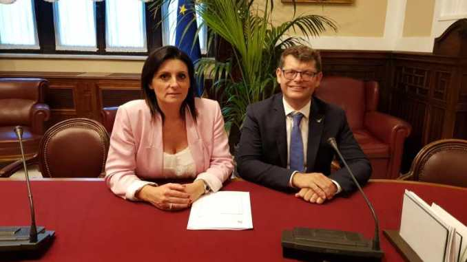 """Geotermia Piana Alfina, il sottosegretario Vannia Gava scrive al Governo: """"Rivalutare il progetto"""""""