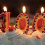 Maria Trotta, tanti auguri dall'amministrazione di San Venanzo per i 100 anni