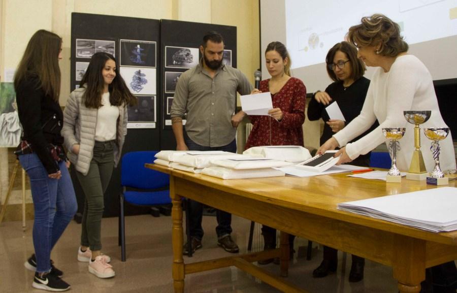 """Il Liceo delle emozioni. L'Artistico di Orvieto rilancia il concorso: """"Emozioniamoci davanti a .. un'opera d'arte"""""""