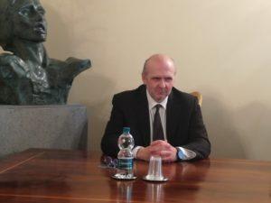 Nomina nuovi soci Fondazione Cro, le precisazioni del Presidente Messina