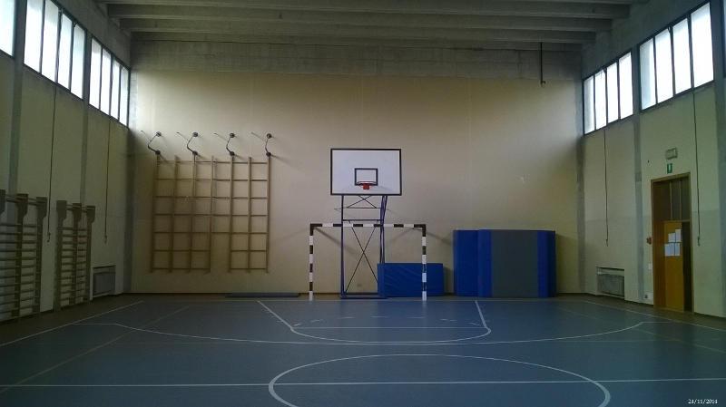 Riqualificazione impiantistica sportiva, 40mila euro per la scuola media di Allerona scalo