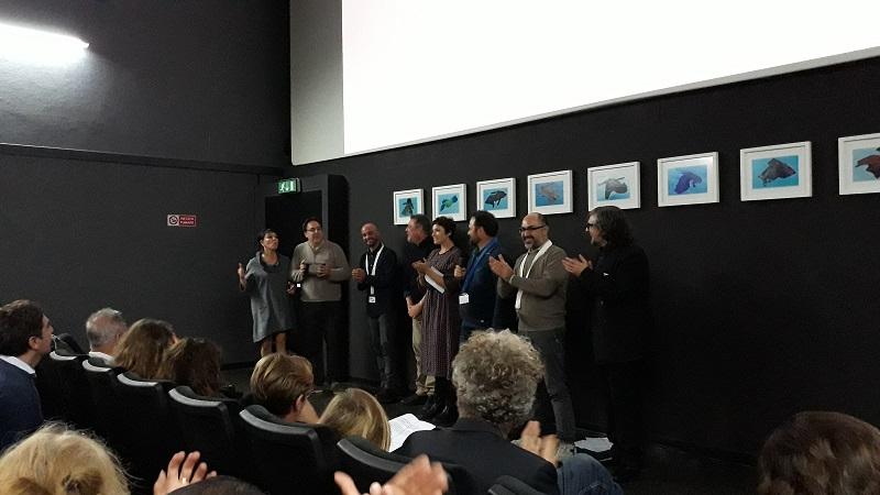 Tutti i premiati della prima edizione orvietana del Festival dei Diritti Umani