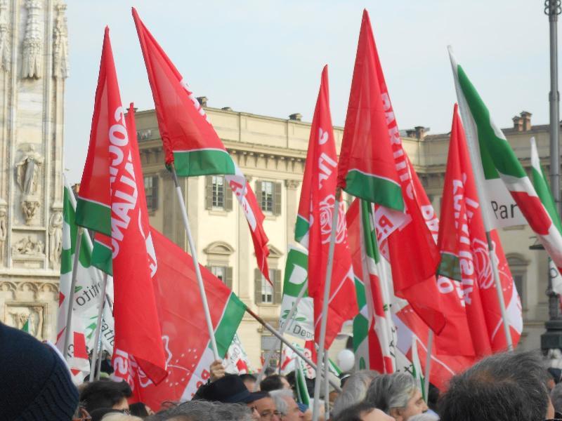 """Rifiuti da Perugia, Psi Orvieto: """"Chiederemo al Sindaco di mobilitare i cittadini"""""""