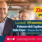 """Incontro con Nicola Zingaretti .. """"Per Cambiare"""""""