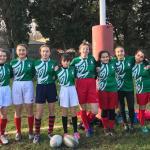 Rugby, la Regione Umbria ha finalmente una squadra femminile Under 14