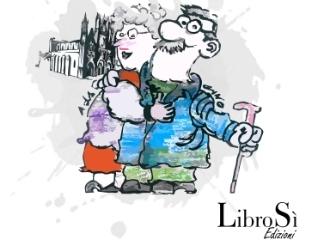 Ada e Gino, per celebrare l'orvietano doc. In Libreria il libro di Marco Ciarlora