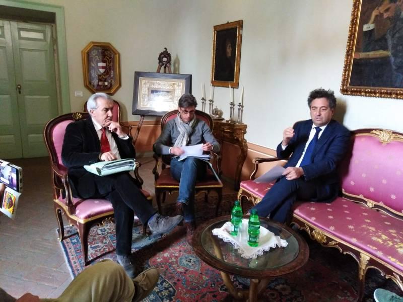 Sentenza Tar discarica Le Crete, l'amministrazione comunale valuterà l'opposizione al Consiglio di Stato