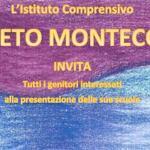 L'Istituto Comprensivo Orvieto-Montecchio presenta ai genitori l'offerta didattica