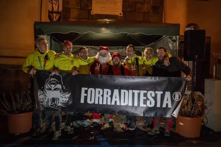 Tra discese acrobatiche e sorrisi i Forraditesta® ringraziano e danno appuntamento al prossimo anno