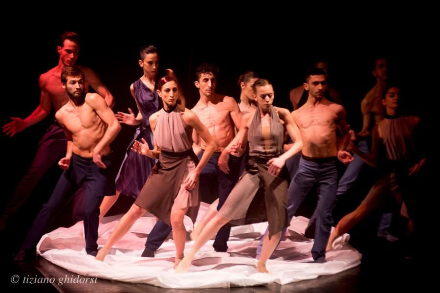 Da Schubert a Gershwin, al Manini di Narni la Contemporary Dance Company
