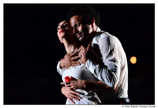 """Al Teatro Mancinelli Rossella Brescia è """"Carmen"""""""