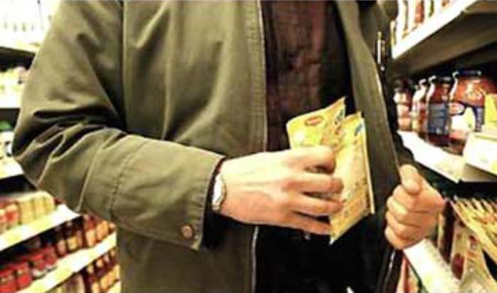 Taccheggio nei supermercati. Ci vuole buon senso