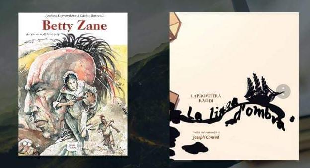 Dalle graphic novel al linguaggio cinematografico, al Csco Laprovitera e Saccà fanno scuola