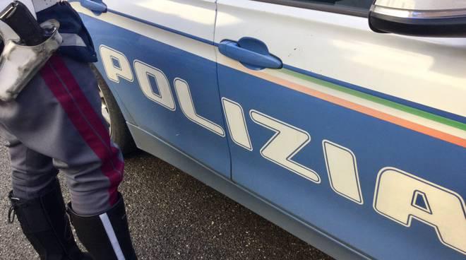 Latitante albanese arrestato dalla Polstrada di Orvieto, era ricercato da 3 anni. Sette identità diverse per sfuggire i controlli
