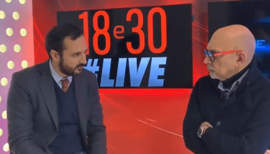 """VIDEO – Intervista all'assessore Andrea Vincenti. """"Quali progetti per il Turismo dei prossimi mesi?"""""""