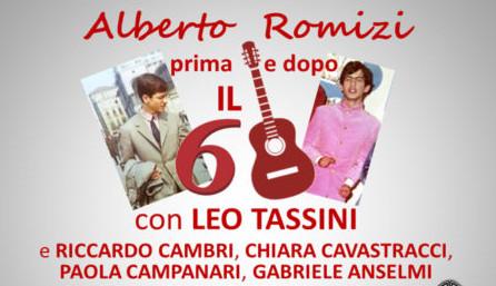 All'Unitre Orvieto Alberto Romizi analizza la rivoluzione del '68