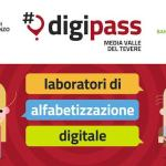 Over 65 digitali: al DigiPASS di San Venanzo i laboratori dell'Unitre